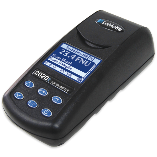 2020t Portable Turbidity Meters