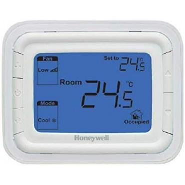 Honeywell T6861 Series Large LCD Digital Thermostat