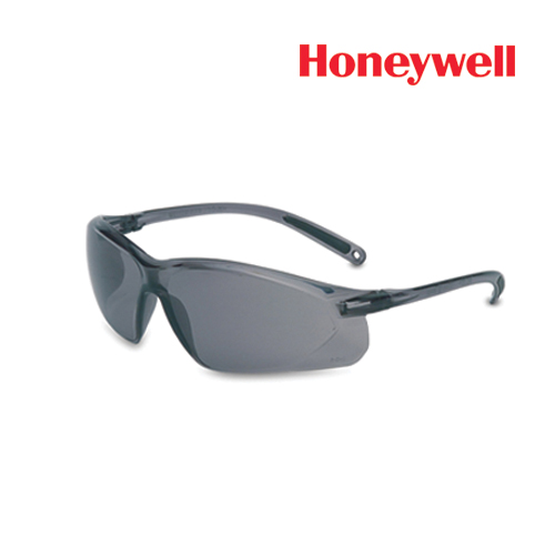 Honeywell A700 Grey Frame Anti-Scratch Safety Glasses, Model: 1015362