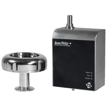 AEROTRAK + REMOTE ACTIVE AIR SAMPLER MODEL 7010