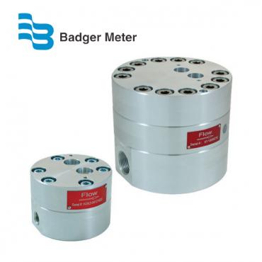 B1750 Positive Displacement Meter