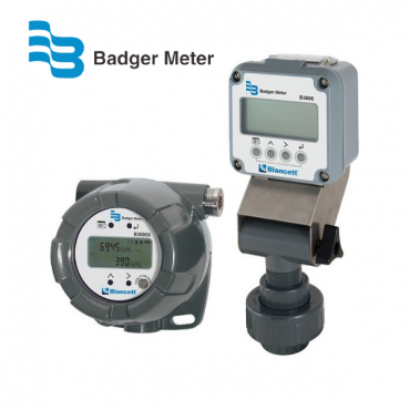 B3000 Series Flow Monitor