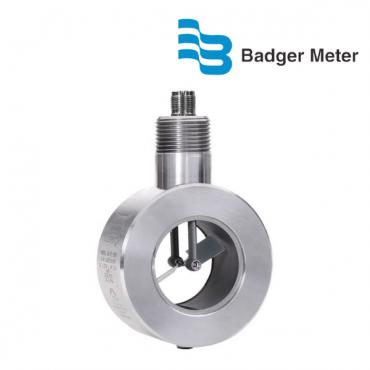 B142 Gas QuikSert® Turbine Flow Meter