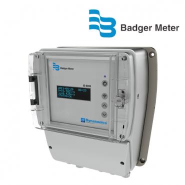 IS-6000 Doppler Area Velocity Flow Meter