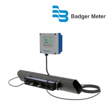 TFX-5000 Ultrasonic Clamp-on Flow Meter