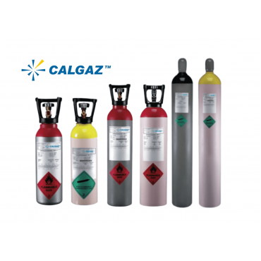 High Pressure Refillable Cylinders (HPC)