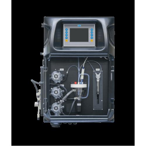 HACH EZ4000 Series Online Volumetric Alkalinity Analyzer