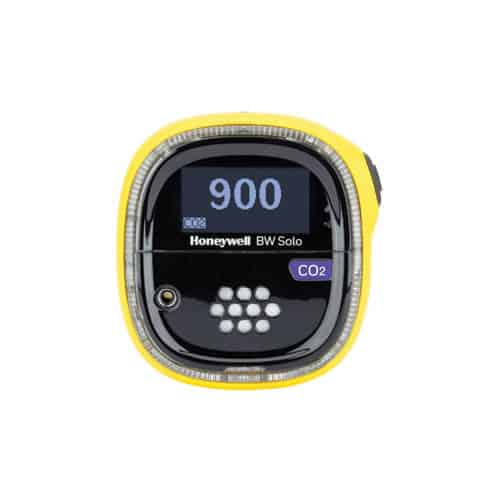 BW Solo CO2 Single-Gas Detector
