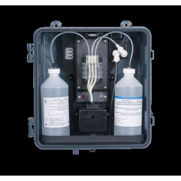 Chlorine CL17sc Colorimetric Chlorine Analyzer