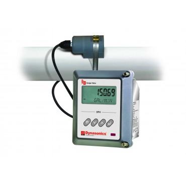 Badger DFX Series Doppler Ultrasonic Flow Meter