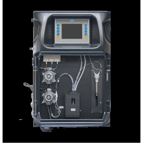 HACH EZ1000 Series Online Colorimetric Boron Analyzer