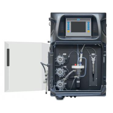 HACH EZ4000 Series Online Volumetric Hardness Analyzer