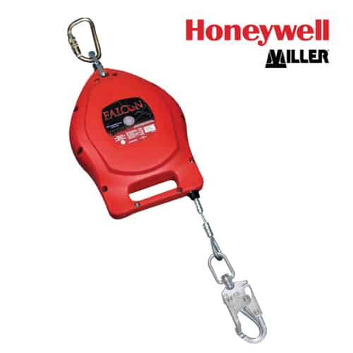 Honeywell Miller Falcon™ Self-Retracting Lifeline (SRL)