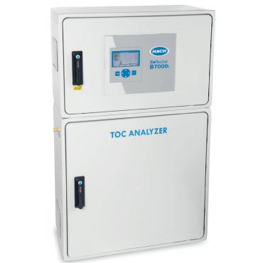 BioTector B7000i Online TOC Analyzer