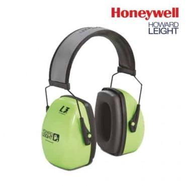 Honeywell Hi-Visibility Headband Earmuff, Model: 1013941