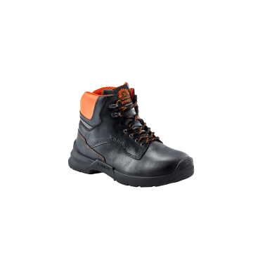 King's Water Resistant Leather Mid-Cut Lace Up Safety Boot, Model: KWD301-Replace KWS803
