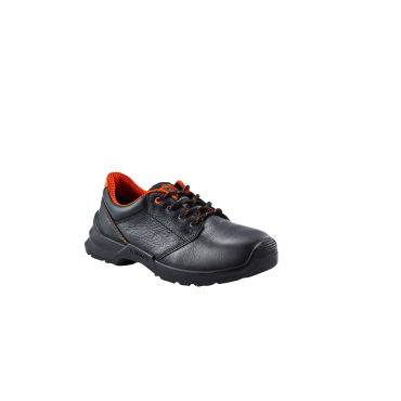 King's Low-Cut Lace Safety Shoes, Model: KWS200-Replace KWS800