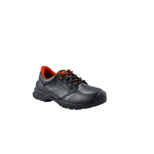 King's Low-Cut Lace Safety Shoes, Model: KWS200