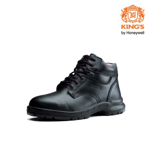 Up to 80% Off-King's Mid-Cut Safety Shoes, Model: KWS803