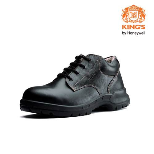 King's Ankle Laced Safety Shoes, Model: KWS701