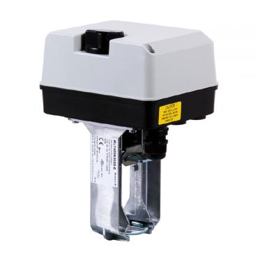 Honeywell Electric Linear Valve Actuator (24Vac 50/60Hz, 600N, 20mm)