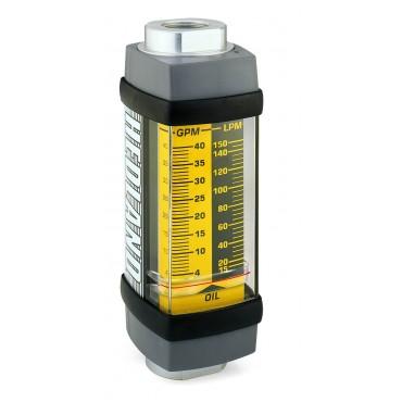 Badger Hedland 3500/6000 PSI Flow Meters for Petroleum Fluids