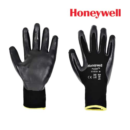 Honeywell General Handling Gloves - Polytril™ Air, Model: 2232270