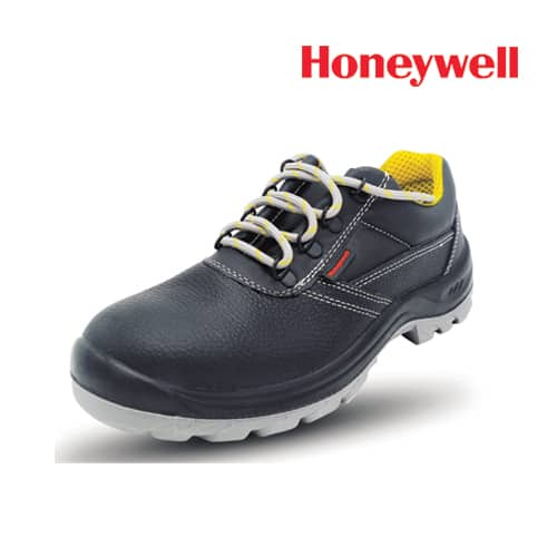 Honeywell Rookie Low-Cut Laced Safety Shoes Model 9541B-ME