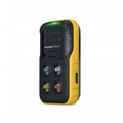 Honeywell BW™ Icon+ Multi-Gas Detector