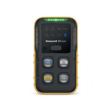 Honeywell BW™ Icon Multi-Gas Detector