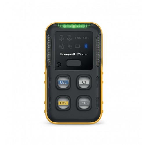 Honeywell BW™ Icon Multi-Gas Detector