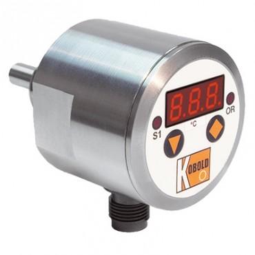 Electronic Temperature Sensor TDA