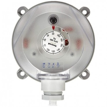 Honeywell Differential Pressure Switches (50-500PA)