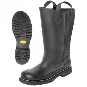 Honeywell PRO Series Leather Firefighting Boots