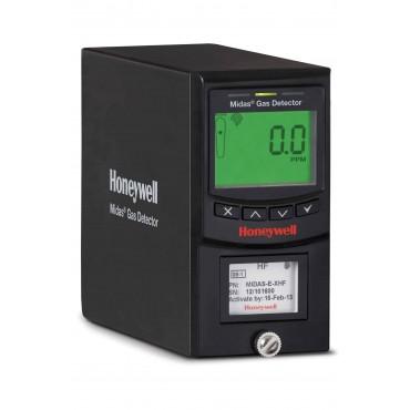 Honeywell Midas® Gas Detector
