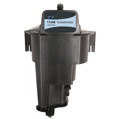 Turbidity 1720E Low-Range Sensor