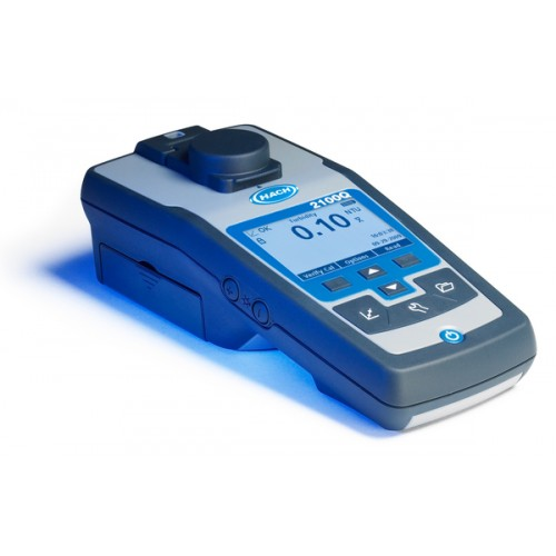 2100Q Portable Turbidimeter