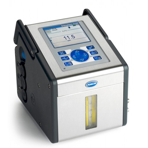 Orbisphere 3100 Portable Oxygen Analyzer