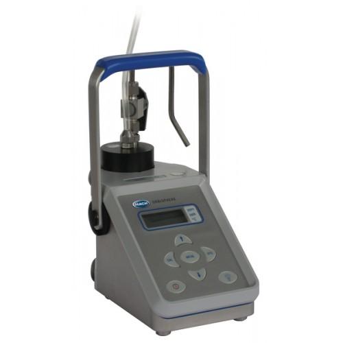 3650 ORBISPHERE Portable Analyzer
