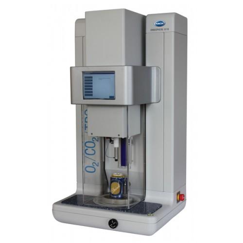 Orbisphere 6110 Beverage Analyzer