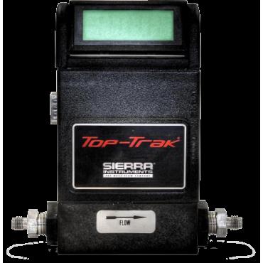 TopTrak 822 Series Mass Flow Meters with Digital Display