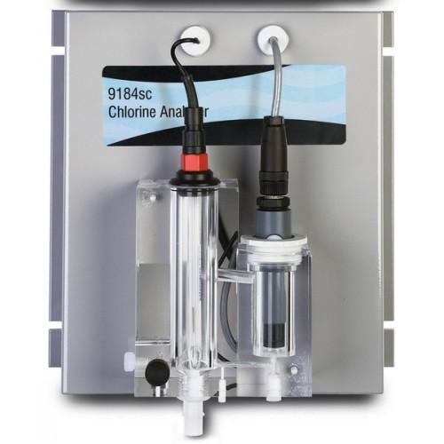 Chlorine 9184 sc Sensor