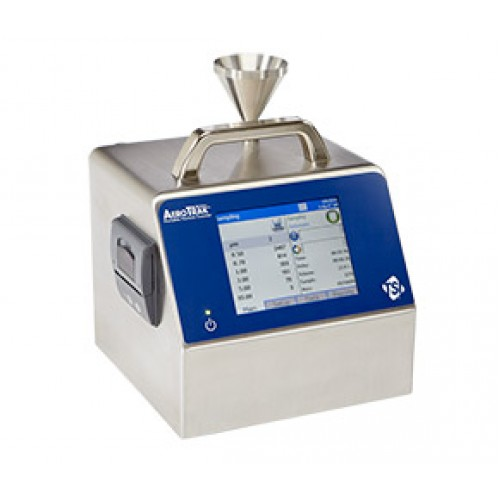 AEROTRAK PARTICLE COUNTER 9550