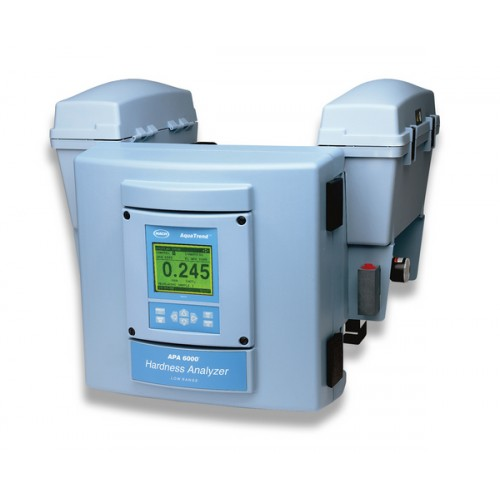 APA6000 Low Range Hardness Analyzer
