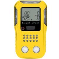 Honeywell BW™ Clip4 Multi-Gas Detector
