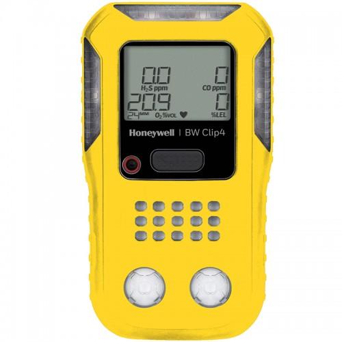 BWClip 4 Multi-Gas Detector