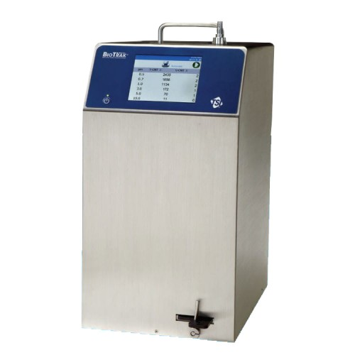 BIOTRAK® REAL-TIME VIABLE PARTICLE COUNTER 9510-BD