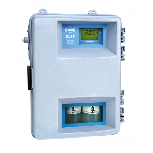Chlorine CL17 Free & Total Analyzer
