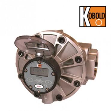 DON Gear Wheel Flow Meter