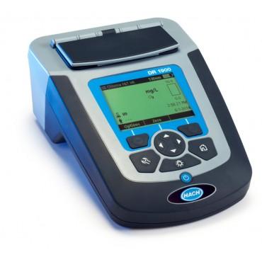 DR 1900 Portable Spectrophotometer